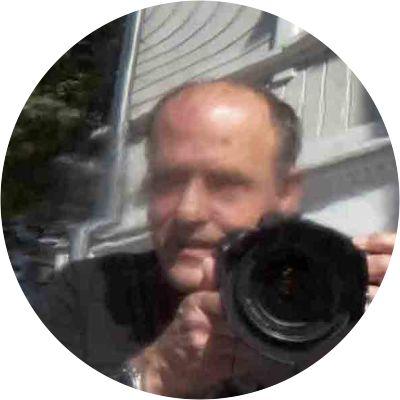 Robert B. Fishman Profilbild
