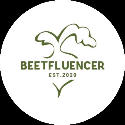 Beetfluencer Profilbild