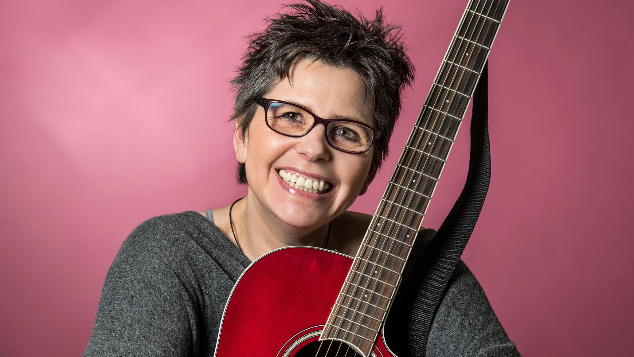Claudia Marquardt, Musikpädagogin | Marte Meo Therapeutin