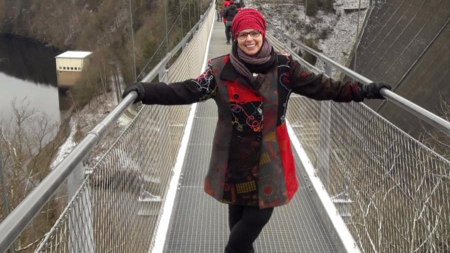 Claudia Marquardt, Musikpädagogin, Marte Meo Therapeutin