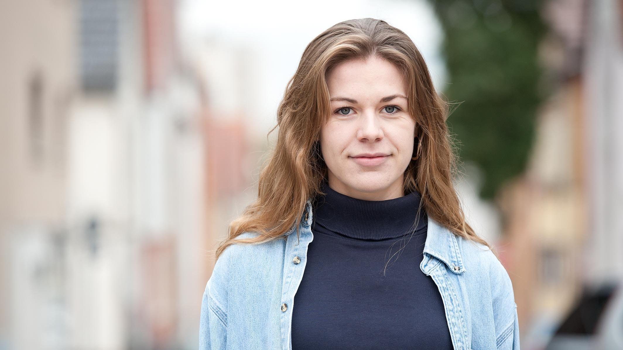Sarah Heim