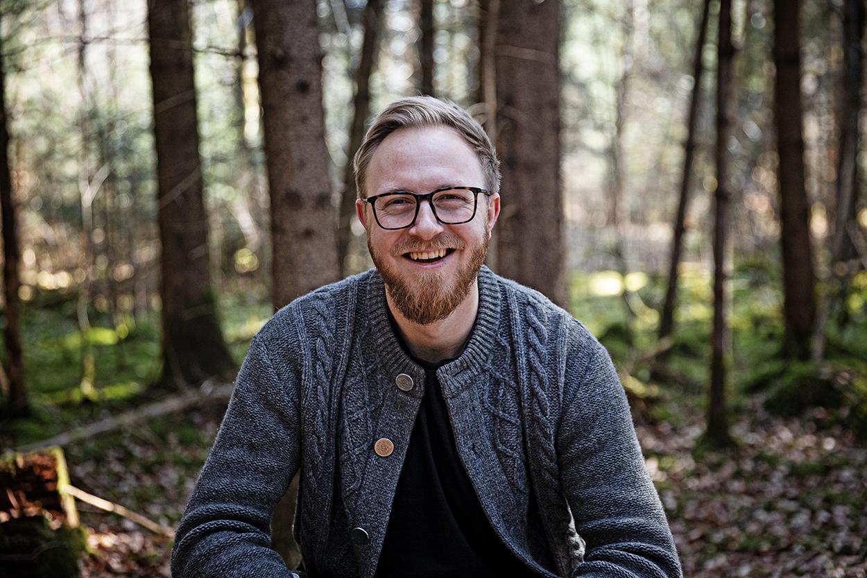 Daniel, 31, Gründer