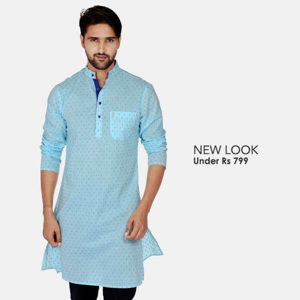 s9 New Look kurta
