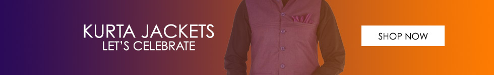Ethnic Kurta for Men