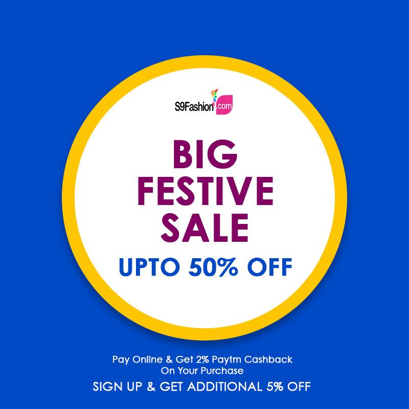 best festive sale