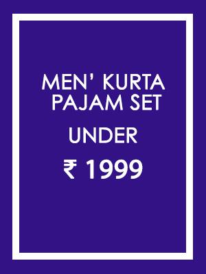 kurta pajama under 1999