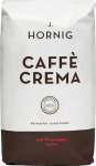 J. Hornig Caffe Crema Classico Bohne