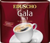 Eduscho Gala Nr.1 Vac 2x250g