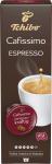 Tchibo Cafissimo Espresso Kräft. Röstung