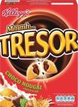 Kellogg's Tresor Nougat