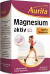 Aurita Magnesium Tabletten