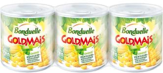 Bonduelle Goldmais  3x212