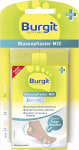 Burgit Blasenpflaster Mix
