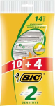 Bic Rasierer2 Sensitive   10+4