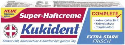 Kukident Haftcreme Ex.Frisch