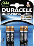 Duracell Plus Micro