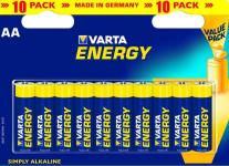 Varta Energy Mignon