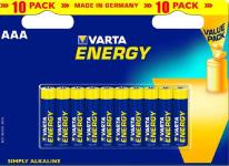 Varta Energy Micro