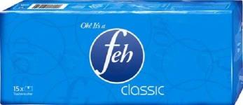 Feh Tatü Classic 4l 15x9