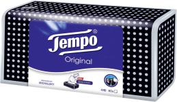 Tempo Tatü Box Original 4l