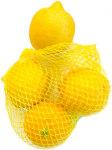 JT BIO Zitronen 500g (ca 4-5 Stück)