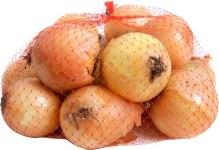 Zwiebel 1kg Netz