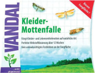 Vandal Kleider Mottenfalle