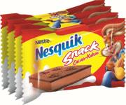 Nestle Nesquik Snack Kakao 4er