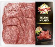 Negroni Salami Milano  geschnitten