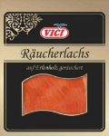 Vici Räucherlachs Alderwood Smokery
