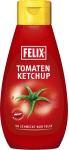 Felix Ketchup Mild