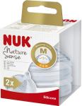 NUK NS Sauger Silikon Gr.1 M Premium