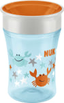 NUK Magic Cup 8+