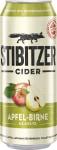 Stibitzer Birne Cider 0,5l Dose