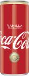 Coca-Cola Vanilla 250 ml
