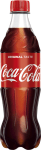 Coca Cola Pet 500ml