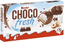 Ferrero Kinder Choco fresh 5er