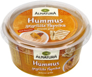 ALN Hummus gegrillte Paprika