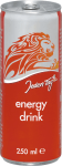 JT Energy Drink 250ml Dose