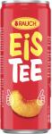 Rauch Eistee Pfirsich Dose 330 ml