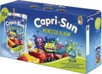 Capri Sonne Monster Alarm 10er
