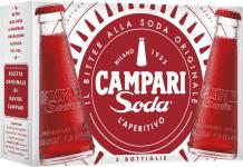 Campari Soda 5er 10%