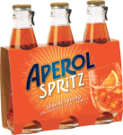 Aperol Spritz 3x175 ml