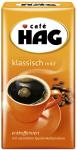 Cafe Hag gemahlen