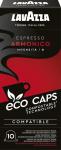 Lavazza NC Eco Kapseln Espresso Armonico