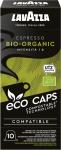 Lavazza NC Eco Kapseln Espresso Bio Org.