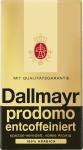 Dallmayr Prodomo entkoffeiniert Vac