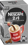 Nescafe 2in1 10 Sticks