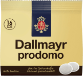 Dallmayr Prodomo 16er Pads