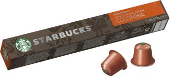 Starbucks NCC Single-Origin Colombia